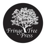 Fringe Tree Press Logo Black